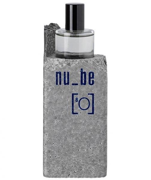 Nu_Be Oxygen [8O] - Eau de Parfum — Bild N1
