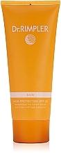 Düfte, Parfümerie und Kosmetik Sonnenschutzlotion für den Körper SPF 30 - Dr Rimpler Sun High Protection Spf30