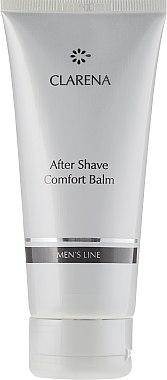 Beruhigender After Shave Balsam - Clarena After Shave Comfort Balm — Bild N1