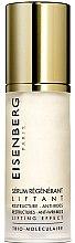 Düfte, Parfümerie und Kosmetik Regenerierendes Anti-Falten Liftingserum für Gesicht und Augen - Jose Eisenberg Trio Moleculaire Lifting Regenerating Serum