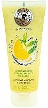 Düfte, Parfümerie und Kosmetik Straffendes Körperpeeling mit Grüntee und Zitrone - Perfecta Firming Body Peeling