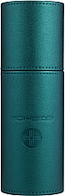 Make-up Pinselset - Eigshow Beauty Jade Green Brush Kit With Cylinder — Bild N1