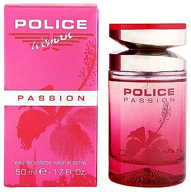 Police Police Passion - Eau de Toilette  — Bild N1
