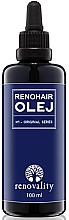 Düfte, Parfümerie und Kosmetik Haaröl - Renovality Original Series Renohair Oil