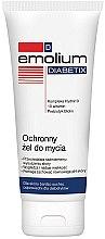 Düfte, Parfümerie und Kosmetik Duschgel - Emolium Diabetix Protective Cleansing Gel for Diabetics