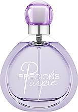 Düfte, Parfümerie und Kosmetik Sergio Tacchini Precious Purple - Eau de Toilette