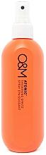 Düfte, Parfümerie und Kosmetik Haarspray für mehr Volumen mit Hitzeschutz - Original & Mineral Atonic Thickening Spritz
