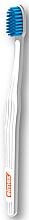 Düfte, Parfümerie und Kosmetik Zahnbürste ultra weich Swiss Made weiß - Elmex Swiss Made Ultra Soft Toothbrush