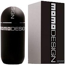 Düfte, Parfümerie und Kosmetik Momo Design Black - Eau de Parfum