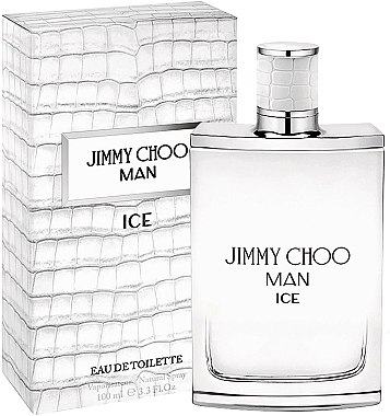 Jimmy Choo Man Ice - Eau de Toilette  — Bild N1
