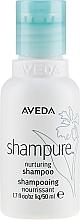 Düfte, Parfümerie und Kosmetik Pflegendes Shampoo - Aveda Shampure Nurturing Shampoo