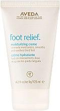 Düfte, Parfümerie und Kosmetik Fußcreme - Aveda Foot Relief Moisturizing Creme