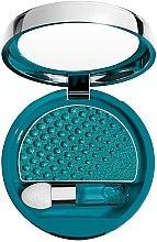 Düfte, Parfümerie und Kosmetik Lidschatten - Collistar Ombretto Effetto Seta Ti Amo 500 Eye Shadow