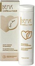 "Düfte, Parfümerie und Kosmetik Anti-Schuppen Shampoo ""Repair & Care"" - Bema Cosmetici Bema Love Bio Anti-Roos Shampoo"
