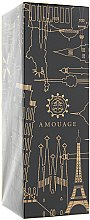 Düfte, Parfümerie und Kosmetik Amouage Miniature Modern Collection Man - Set Mini(edp/6x7,5ml)
