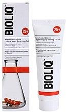 Feuchtigkeitsspendende und regenerierende Gesichtscreme für trockene Haut - Bioliq 25+ Face Cream — Bild N2