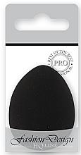 Düfte, Parfümerie und Kosmetik Schminkschwamm 36767 schwarz - Top Choice Foundation Sponge Blender