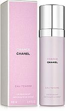 Düfte, Parfümerie und Kosmetik Chanel Chance Eau Tendre - Parfümiertes Deospray