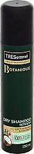 Düfte, Parfümerie und Kosmetik Trockenshampoo mit Kaktuswasser und Kokosnuss - Tresemme Botanique Dry Shampoo Refresh