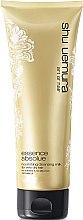 Düfte, Parfümerie und Kosmetik Nährende Haarmilch für sehr trockene Haare mit Kamelienöl - Shu Uemura The Art of Oils Essence Absolue Nourishing Cleansing Milk