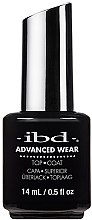 Düfte, Parfümerie und Kosmetik Nagelüberlack - IBD Advanced Wear Top Coat