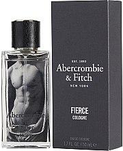 Düfte, Parfümerie und Kosmetik Abercrombie & Fitch Fierce - Eau de Cologne