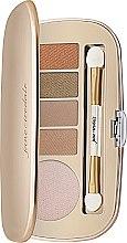Düfte, Parfümerie und Kosmetik Lidschatten-Palette - Jane Iredale Eye Shadow Kit