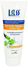 Düfte, Parfümerie und Kosmetik After Shave Gel - Lass Naturals After Shave Gel