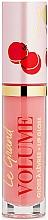 Düfte, Parfümerie und Kosmetik Lipgloss für mehr Volumen - Vivienne Sabo Le Grand Volume Lip Gloss