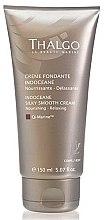Düfte, Parfümerie und Kosmetik Glättende Creme mit Sheabutter und Braunalgenextrakt - Thalgo Indoceane Silky Smooth Cream