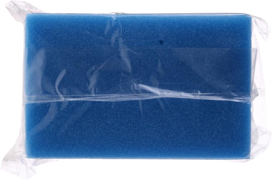 Badeschwamm SPA blau 6015 - Donegal — Bild N2