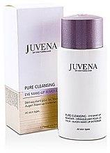 Düfte, Parfümerie und Kosmetik Make-up Entferner - Juvena Pure Eye MakeUp Remover
