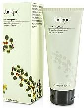 Düfte, Parfümerie und Kosmetik Nährende und beruhigende Gesichtsmaske für empfindliche Haut - Jurlique Nurturing Mask