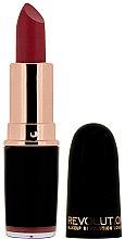 Düfte, Parfümerie und Kosmetik Lippenstift - Makeup Revolution Iconic Pro Lipstick
