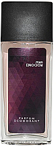 Düfte, Parfümerie und Kosmetik Vittorio Bellucci Emocion Men - Parfümiertes Deodorant