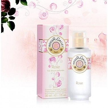 Roger & Gallet Rose - Eau de Parfum — Bild N8
