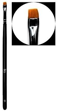 Augen- und Augenbrauenpinsel - Ibra Professional Brushes 01 — Bild N1