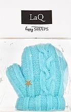 Düfte, Parfümerie und Kosmetik Handgemachte Naturseife Handschuh mit Fruchtduft - LaQ Happy Soaps Natural Soap