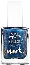 Düfte, Parfümerie und Kosmetik Nagellack - Avon Mark Cosmic Lights Nail Enamel