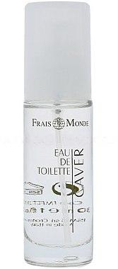 Frais Monde Caver - Eau de Toilette — Bild N1