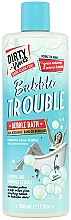 Düfte, Parfümerie und Kosmetik Entspannendes Schaumbad - Dirty Works Bubble Trouble