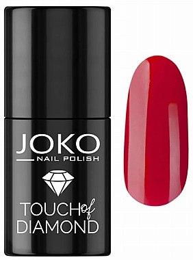 Nagellack mit Gel-Effekt - Joko Gel Touch of Diamond — Bild N1