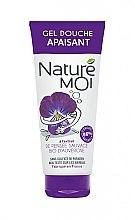 Düfte, Parfümerie und Kosmetik Beruhigendes Duschgel mit Veilchenduft - Nature Moi Shower Gel