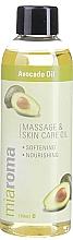 Düfte, Parfümerie und Kosmetik Aufweichendes und pflegendes Massage-Avocadoöl - Holland & Barrett Miaroma Avocado Oil