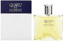 Düfte, Parfümerie und Kosmetik Molyneux Quartz Pour Homme - Eau de Toilette