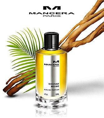 Mancera Cedrat Boise - Eau de Parfum — Bild N7
