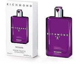 Düfte, Parfümerie und Kosmetik John Richmond Richmond X Woman - Eau de Toilette