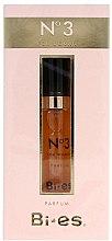 Düfte, Parfümerie und Kosmetik Bi-es No 3 - Parfüm