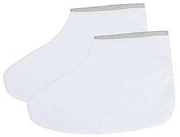Düfte, Parfümerie und Kosmetik Frottee-Socken zur Paraffin-Therapie - NeoNail Professional