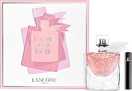 Düfte, Parfümerie und Kosmetik Lancome La Vie Est Belle L'Eclat - Duftset (Eau de Parfum 30ml + Mascara 2ml)